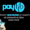 Paiement sans contact en magasin ou paiement en ligne SANS FRAIS