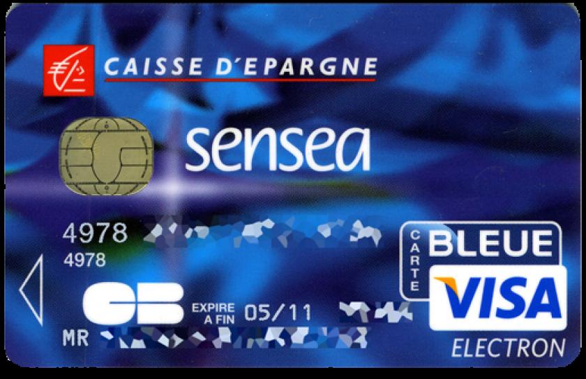 Carte Bancaire Prepayee Caisse Epargne