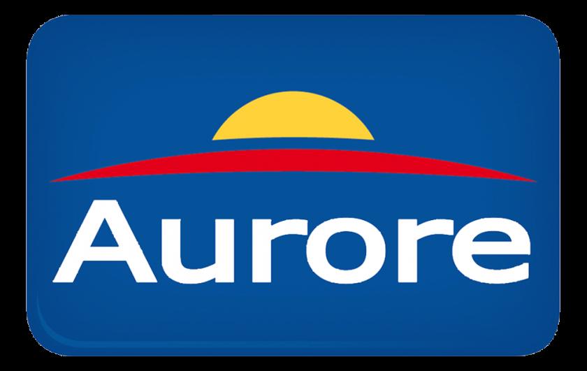 Carte de crédit Aurore