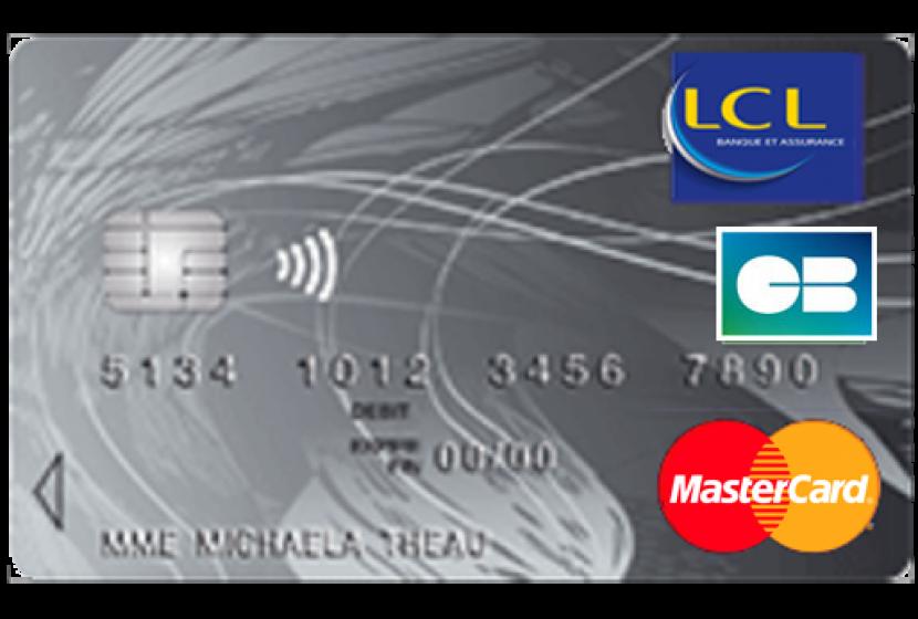 Mastercard Inventive LCL