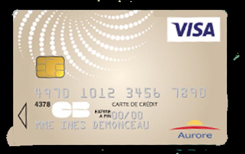 Visa Classic Cetelem